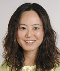 Prof. Dr. sc. nat. Yi Shi