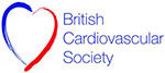 Logo British Cardiovascular Society