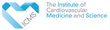Logo Institute of Cardiovascular Medicine and Science