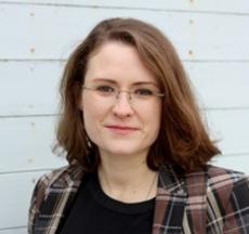 Dr Sarah Birkhoelzer