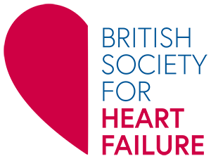 Logo British Society for Heart Failure