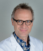 Jens P. Hellermann, M.D., Lecturer