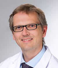 Matthias Hermann, M.D., Lecturer