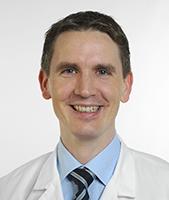 PD Dr. med. Roland Klingenberg