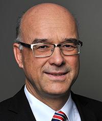Prof. Dr. iur. Urs Schenker