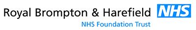 Logo Royal Brompton & Harefield
