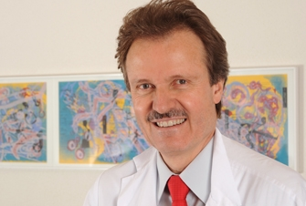 Prof. Dr. med. Thomas F. Lüscher
